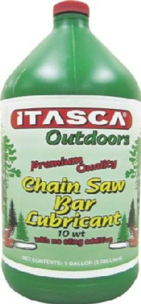 Bar & Chain Oil - Winter Grade - Gallon SAE 10
