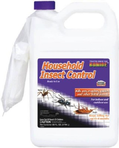 Bonide, Ready-To-Use Insect Control, With Pump Trigger, 128 Oz