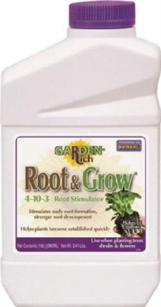 Bonide, Root Stimulator, Quart
