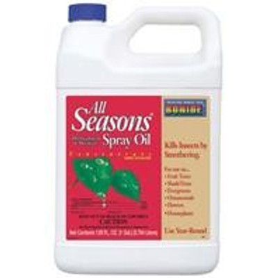 Bonide, All Seasons Oil Conc Gallon