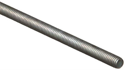 """Threaded Rod, 3/4-10 x 36"""""""
