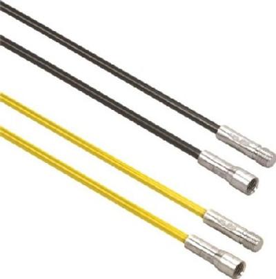 Chimney Brush Ext Rod 4'