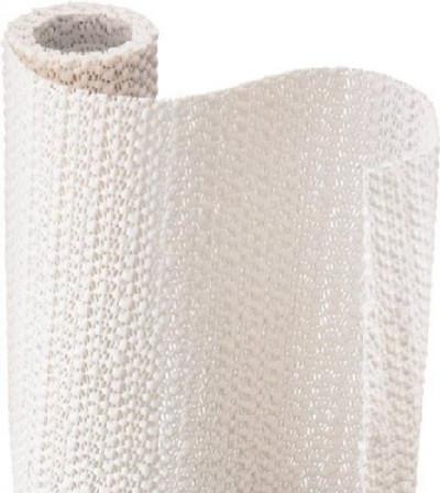 """Shelf & Drawer Liner, 12"""" x 60"""",  White"""