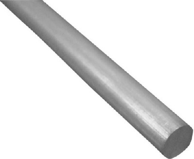 "Aluminum Rod, 5/16"" x 36"", Mill Finish"