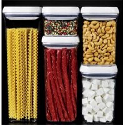 Food Storage Container 5 Pc Set
