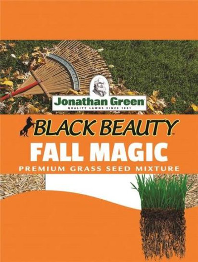 Jonathan Green, Fall Magic Grass Seed, 7 Lb