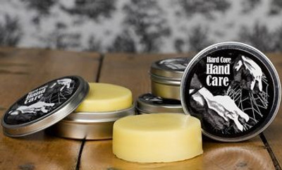 Hard Core Hand Care, 2 Oz, New England Woods Scent