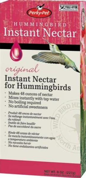 Hummingbird Nectar, 8 Oz
