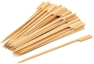 """Skewers, Bamboo,  7"""", 50 Pack"""