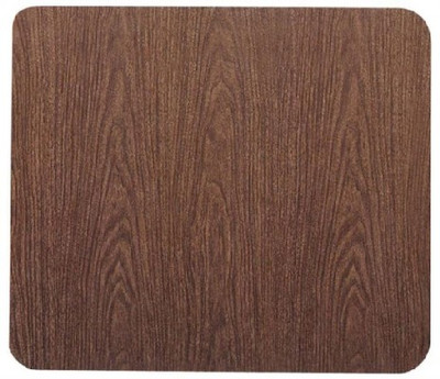 "Stove Board, 36"" W x 48""L x 1/2""T, Walnut Woodgrain"
