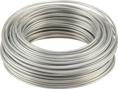 Wire, 19 Ga Galvanized 50'