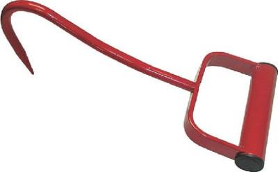 """Hay Hook, 11 """", Steel"""