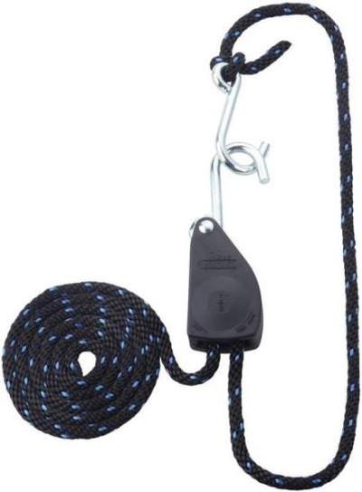 "Rope Ratchet, 3/8"" x 8' 250 Lb"