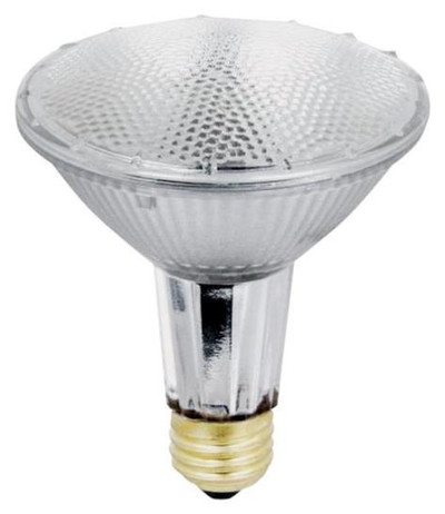 Halogen,  75 Watt, Par 30, Flood, 980 Lumens, Bulb