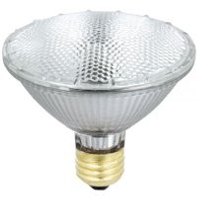 Halogen,  55 Watt, Par 30, Flood, 960 Lumens, Bulb