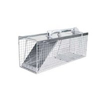 "Havahart Live Animal Cage Trap, 32"" x 12"" x 10"""