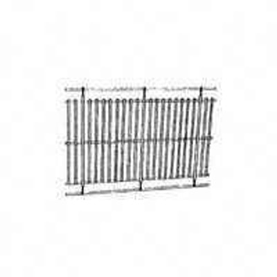 Camp Fire Porcelain Cooking Grid,