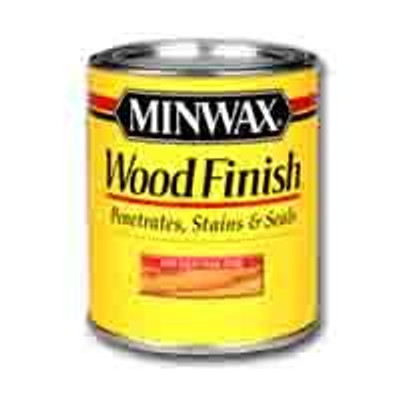 Minwax, Walnut, Wood Stain, Quart