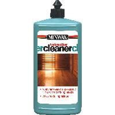 Minwax, Hardwood Cleaner, 32 Oz