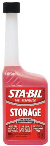 Sta-Bil, Fuel Stabilizer 10 Oz