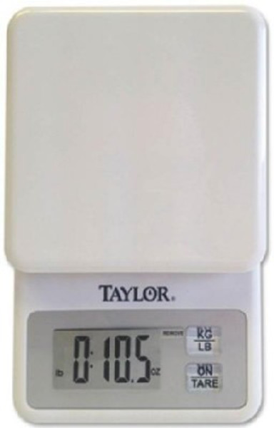 Kitchen Scale, Digital, 11 Lb Capacity