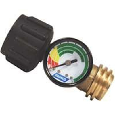 Propane Gauge/Leak Detector With PDO Valve