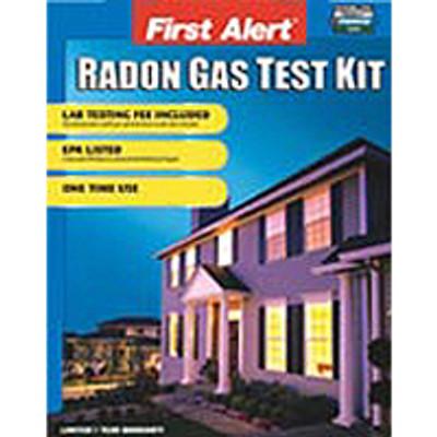 First Alert Model RD1 Radon Test Kit