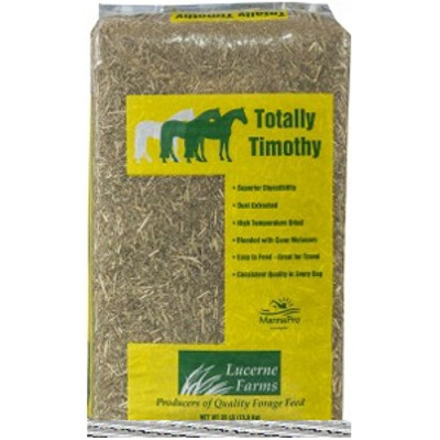 Lucerne Totally Timothy, 35 Lb