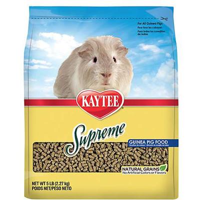 Guinea Pig Food 25 LB