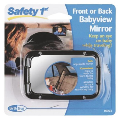 Rearview Baby Mirror