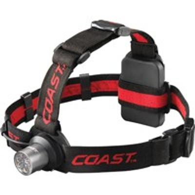 LED, Flashlight 175 Lumens Headlamp