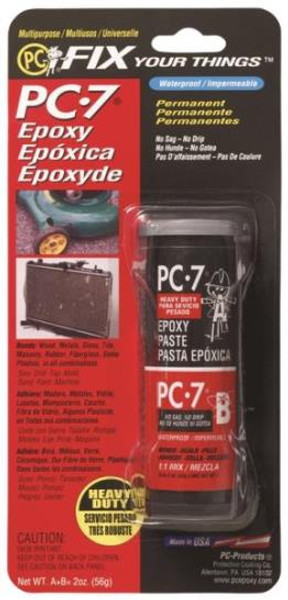 PC-7 Epoxy Paste, 2 Oz