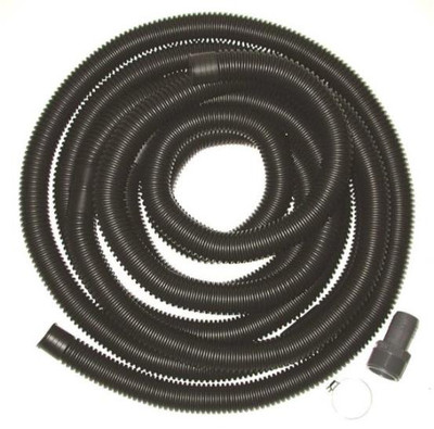 "Sump Pump Discharge Kit, 1-1/2 "" X 24'"