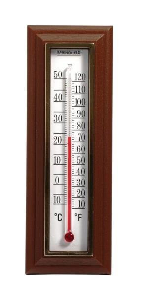 Thermometer, Indoor