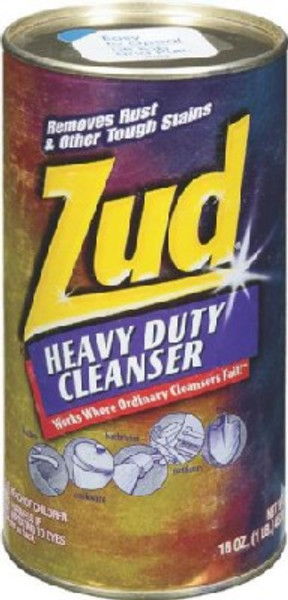 Zud Heavy Duty All Purpose Cleaner Powder, 16 Oz
