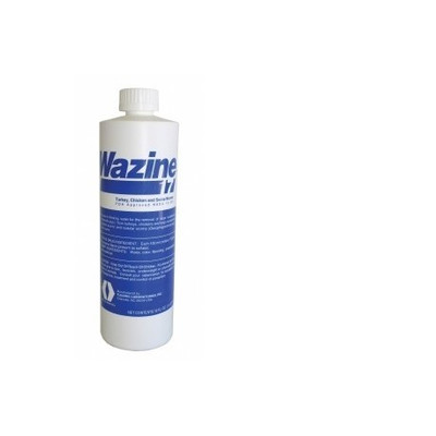 Wazine, 17% Poultry Roundworm Remover, 8 Oz