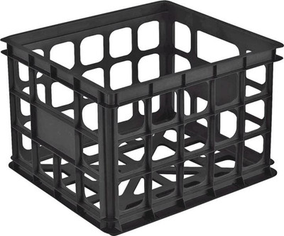 "Storage Crate 15 X 13 X 10"""