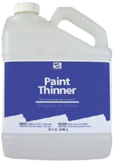 Paint Thinner, Gallon