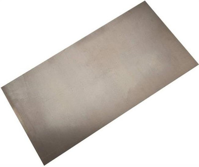 "Aluminum Sheet, 12"" x 18"" x .025"", Mill Finish"