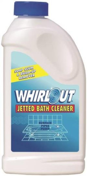 Whirlout Whirlpool Cleaner, 1-1/2 Lb