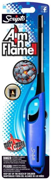 Butane Lighter, Utility, Multi-Purpose