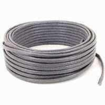 Service Entrance Cable, 4 Gage 3 Cond, 150'