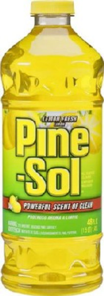 Pine-Sol ,Lemon Scent 48 Oz