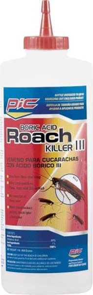 Boric Acid Roach Killer 1 Lb