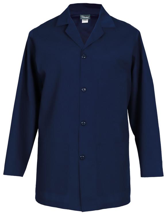 Fame K-73 Male Volunteer Smock//Male Counter Coat (11 Color Options)