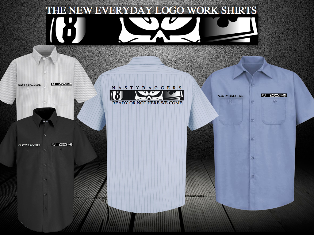Work Shirts Rockwall Auction