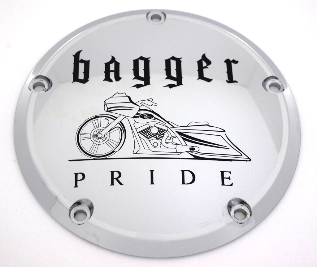 NASTY BAGGERS DERBY COVERS