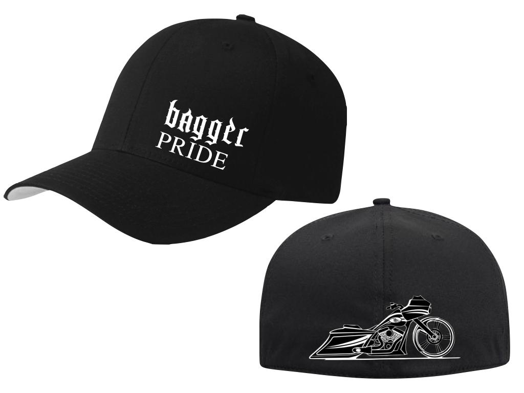 BAGGER PRIDE (Road Edition) HAT