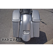 BAD DAD REAR SUMMIT FENDER 1997-2014+