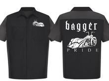 BAGGER PRIDE (King Edition) WORK SHIRTS